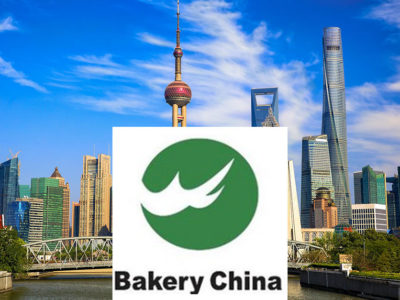 China bakeryr