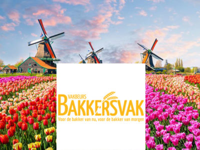 Bakkersvak website